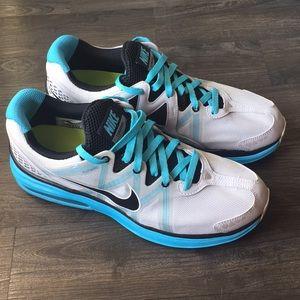 EUC | Nike | Lunarmx+ | Men's 13 | Gray